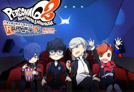 """Debutta """"Roundabout Special"""", il manga di Persona Q2"""