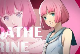 Catherine Full Body: Adult Love Challenges Theatre, video #2