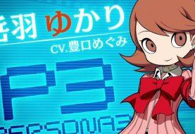 Persona Q2, trailer di Yukari Takeba