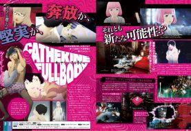 Catherine: Full Body, nuove scans con Rin e gli amici di Vincent