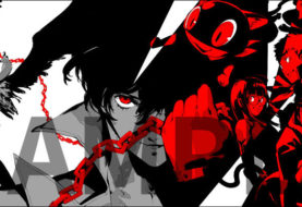 "Rivelata la cover dello ""storage BOX"" di Persona 5 the Animation, livestream il 25 Aprile su P5R"