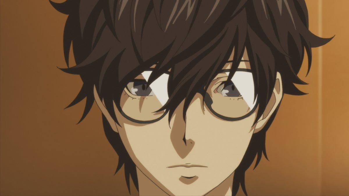 Persona 5 the Animation: Proof of Justice OVA