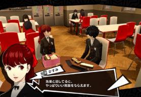 Persona 5 the Royal, scans e nuove info su Kasumi