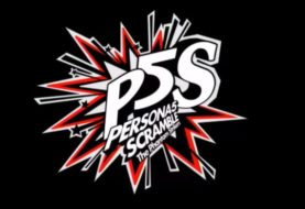 Annunciato Persona 5 Scramble: The Phantom Strikers