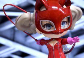 Immagini e informazioni per il Nendoroid di Ann