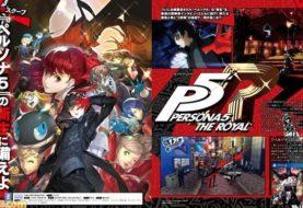 Persona 5 Royal, confermato il team di sviluppo