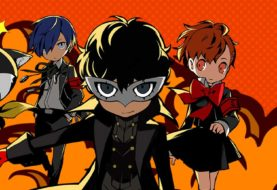 Persona Q2: New Cinema Labyrinth - Recensione