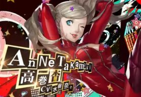 Persona 5 Royal: trailer per Ann
