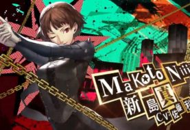 Persona 5 Royal: trailer per Makoto