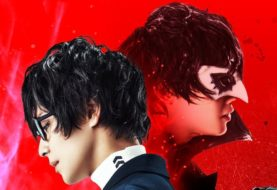 Persona 5 the Stage annunciato