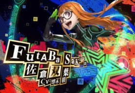Persona 5 Royal: trailer per Futaba