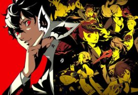 Persona 5 Royal: data occidentale e Phantom Thieves Edition