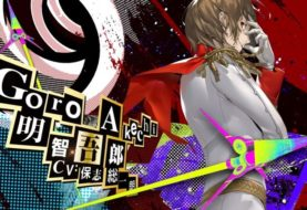 Persona 5 Royal: trailer per Goro