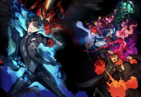 Persona 5 Scramble: nuovi video di gameplay dal live stream