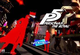 Persona 5 Royal: rilasciato spot televisivo