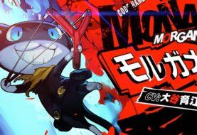 Persona 5 Scramble: trailer per Morgana