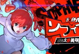 Persona 5 Scramble: trailer per Sophia
