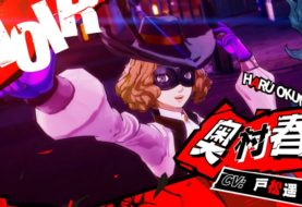 Persona 5 Scramble: trailer per Haru
