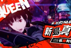 Persona 5 Scramble: trailer per Makoto