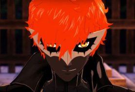 Persona 5 Scramble: Travelling Morgana Newsletter #5 e demo il 6 Febbraio