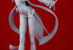 Un primo sguardo alla figure di Kasumi prodotta da Megahouse