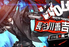 Persona 5 Scramble: trailer di Zenkichi Hasegawa