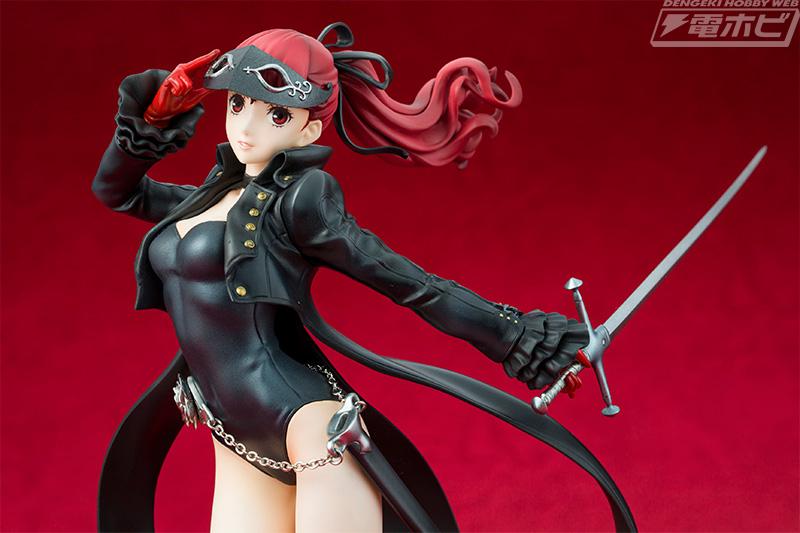 Mostrata la versione finale della figure di Kasumi Yoshizawa di Megahouse