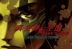 Shin Megami Tensei III: Nocturne HD Remaster, pubblicato un nuovo trailer