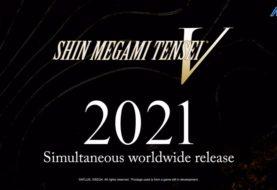 Shin Megami Tensei V, annunciata l'uscita in contemporanea mondiale
