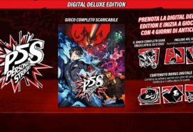Persona 5 Strikers, un trailer mostra i bonus digitali inclusi nel preordine