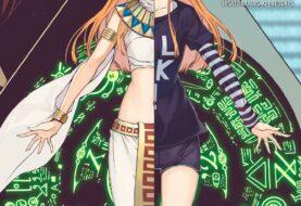 Mostrata la cover del volume #8 del manga di Persona 5