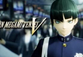 [AGGIORNATO] Shin Megami Tensei V, annunciata la data d'uscita, limited edition, livestream il 16 Giugno