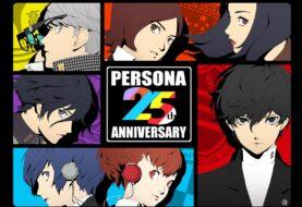 Lanciato il sito per il 25esimo Anniversario di Persona, annunciati 7 nuovi progetti